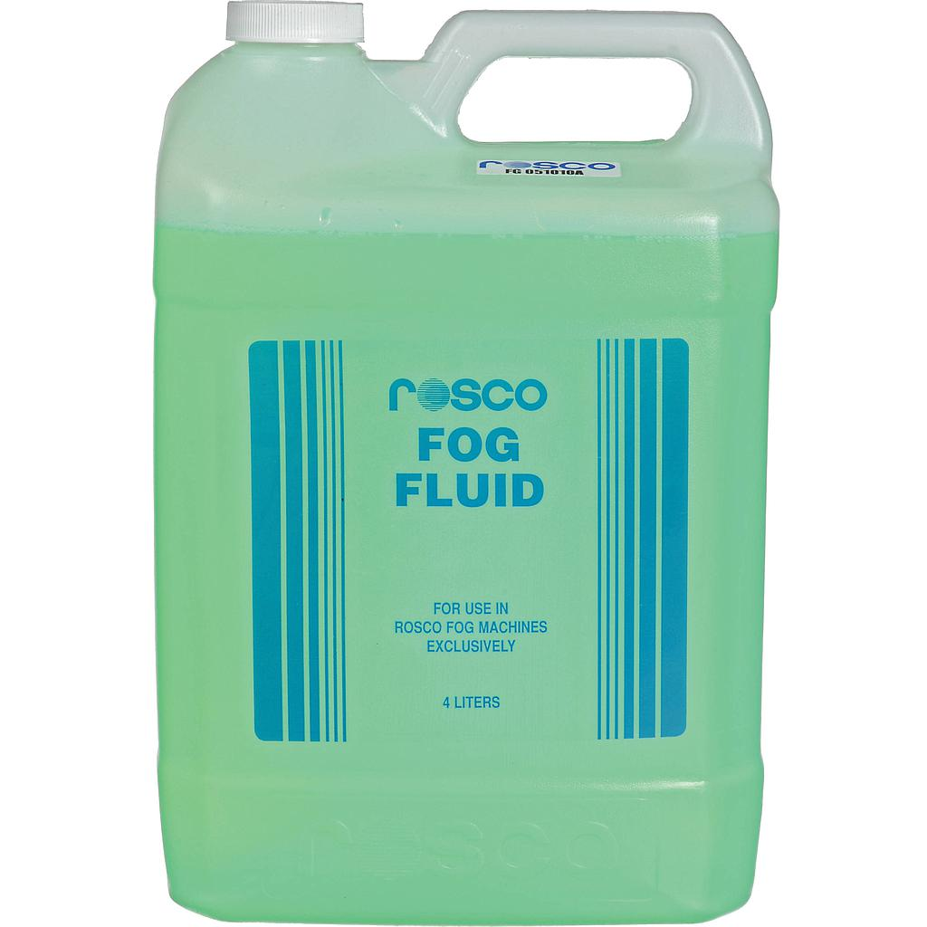 Rosco Fogger Fluid