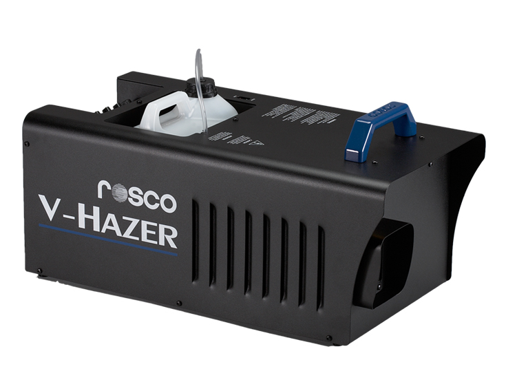 Rosco V-Hazer Kit
