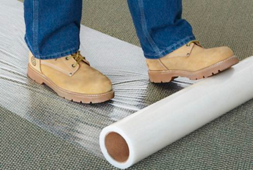 Carpet Protection Tape - 500ft