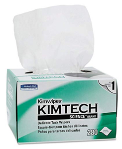 Kimtech Kimwipes Lens Tissue - Small