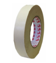 Double-Sided Tape - Cloth - 1""