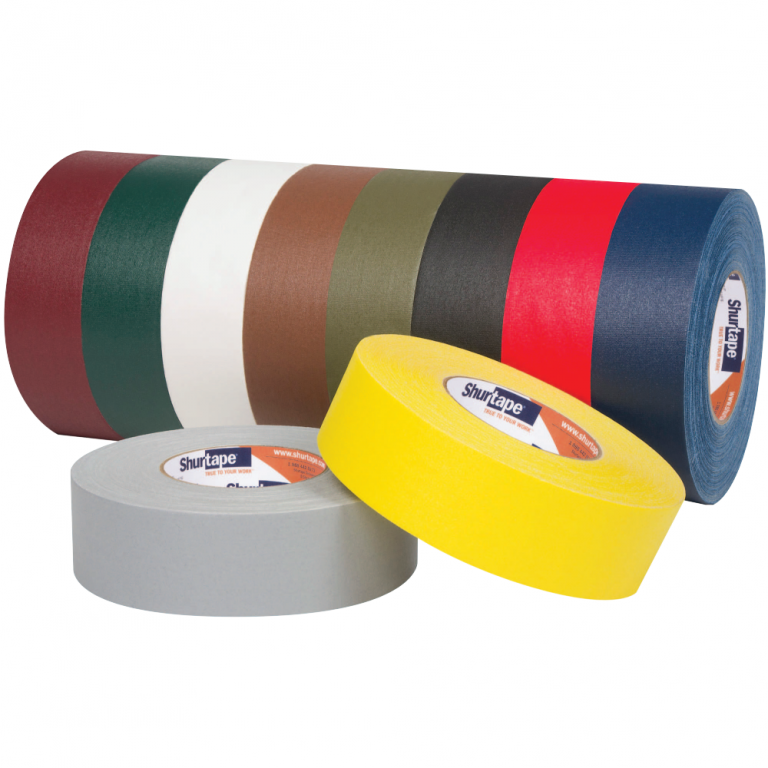 Gaffer / Cloth Tape - 1/2""