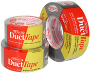 Duct Tape (Silver) - 2""