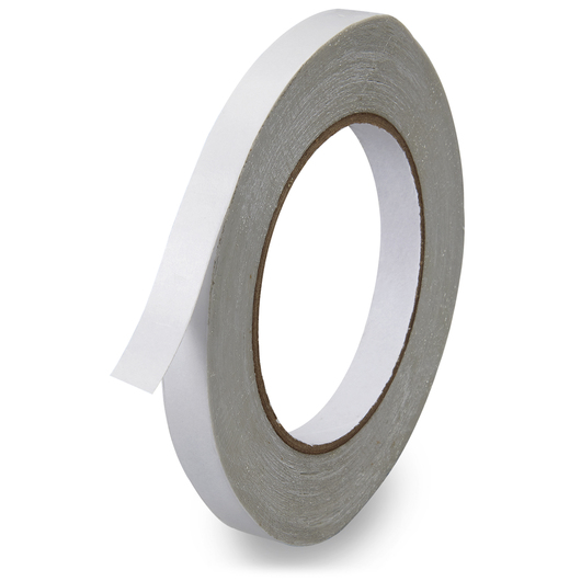 Double-Sided Tape - Clear - 1/2""