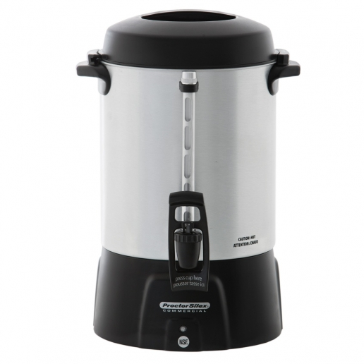 Coffee Maker/Coffee Urn - 60 cup