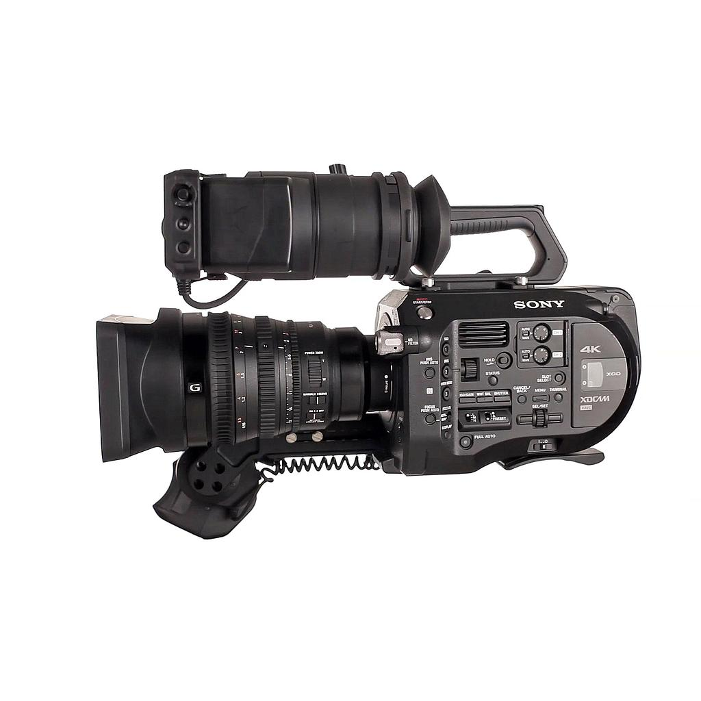 Sony FS7 Camera Package